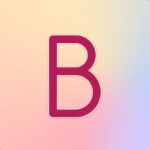 Blend - Create gradient wallpapers