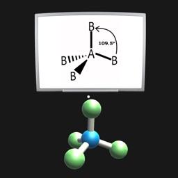 Chemistry Model Kit: VSEPR 3D
