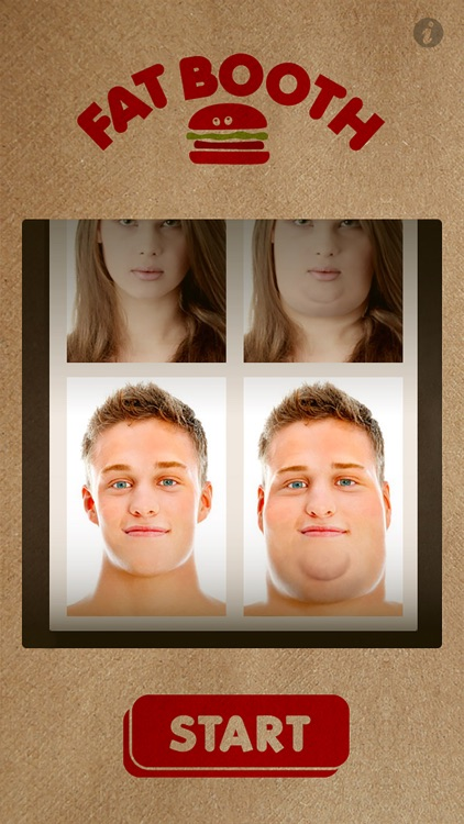 FatBooth screenshot-0