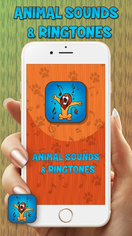Animal Sounds and Ringtones – Funny Zoo SoundBoard with Wild Animals Audio Effect.s