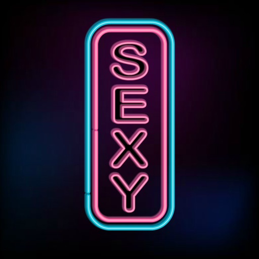 Sexy Message Stickers