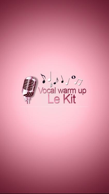 Le kit lite female voices