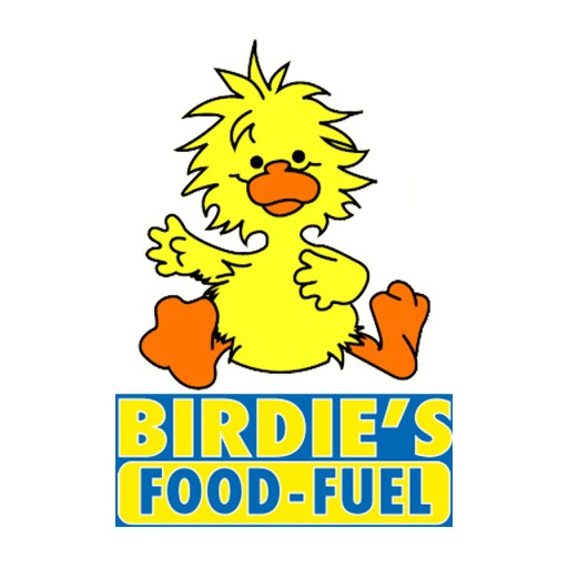 Birdies Food & Fuel