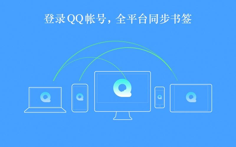 QQ瀏覽器 Lite - 極速安全上網瀏覽器 for Mac