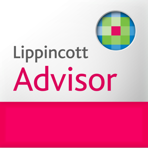 Lippincott Nursing Advisor app