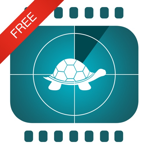 Slow Motion Camera Free - Slow & Fast Video Camera