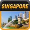 Singapore Offline Travel Guide