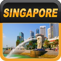 Singapore Offline Travel Guide