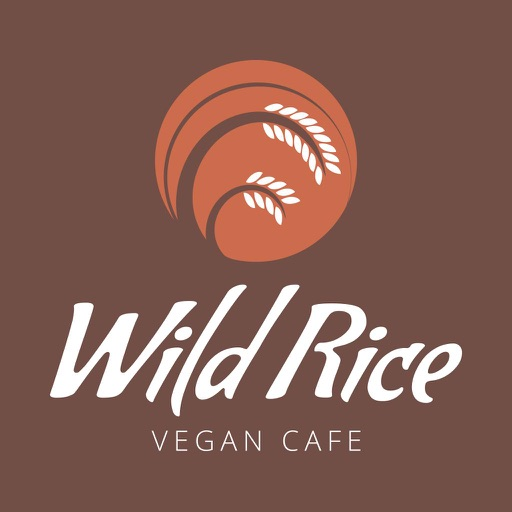Wild Rice Cafe icon
