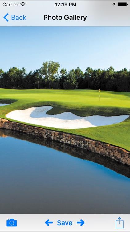 Talis Park Golf Club screenshot-3