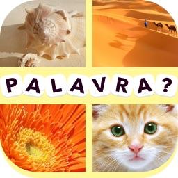 4 Fotos 1 Palavra - Português