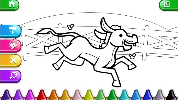 My Coloring Book: Kids
