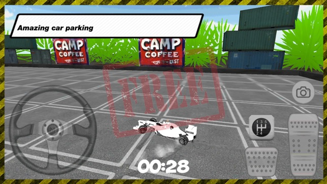 Car Game Free Download On The App Store