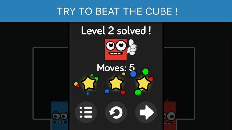 Beat the Cube! screenshot-4