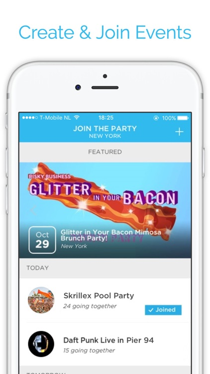 Party with a Local: Meetup for Nightlife New York