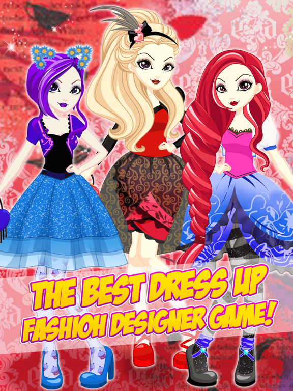 After School Princess High Fashion Ever Games App Price Drops