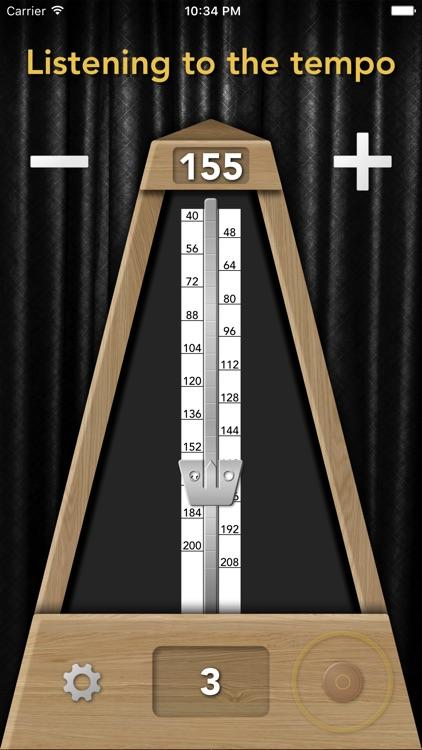 TrueMetronome