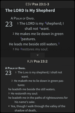 Bible Maps by Olive Tree screenshot 3