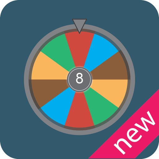 Stop The Wheel : 1200 Levels NEW