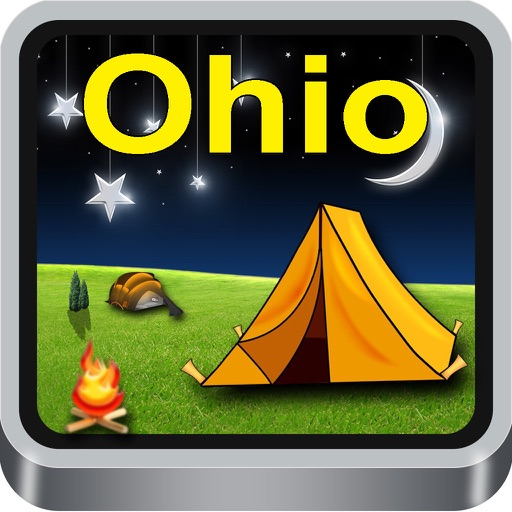 Ohio Campgrounds
