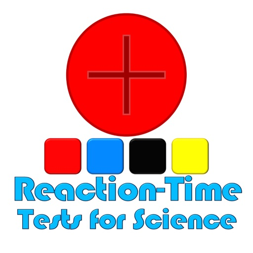 Reaction Time Tests for Science