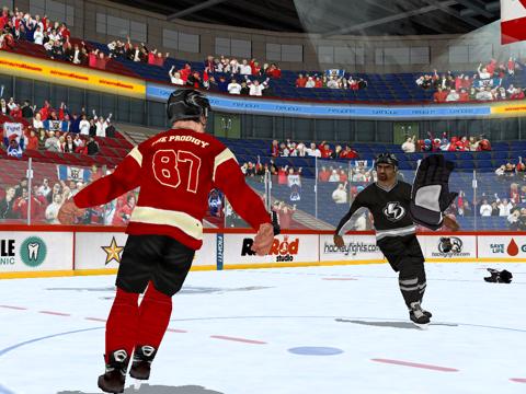 Hockey Fight Proのおすすめ画像3