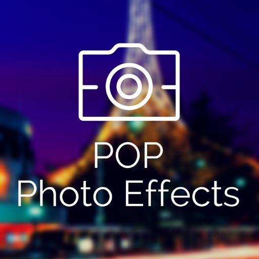 POP Photo Effects