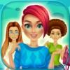 酷女孩宝宝城堡:时尚公主游戏免费