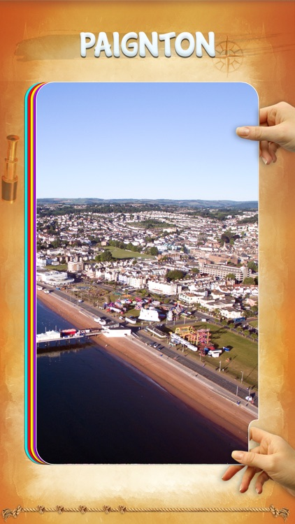Paignton Visitor Guide