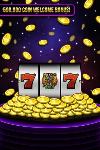 Vegas High Roller Slots - náhled