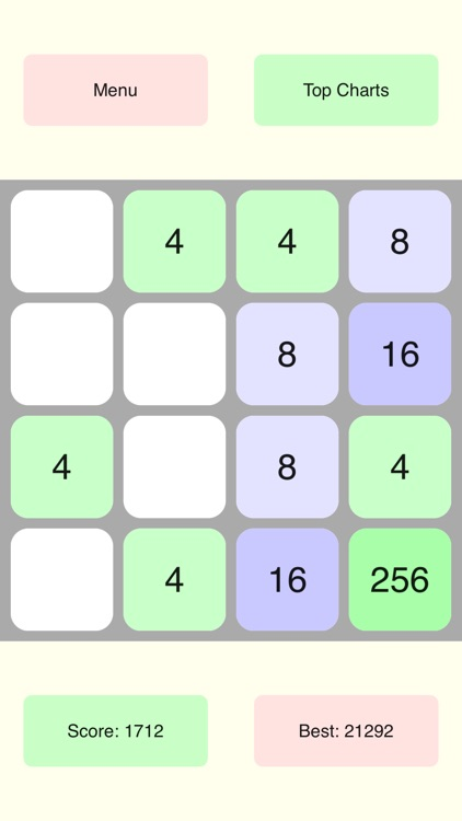 2048 Anywhere: TV, Watch and More screenshot-3