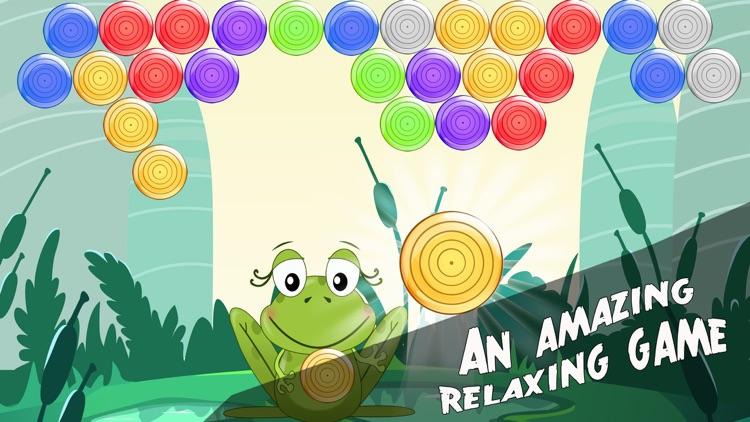 Bubble Shooter Adventures - Classic Bubble Game screenshot-0