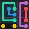 Draw Line Free King Puzzle