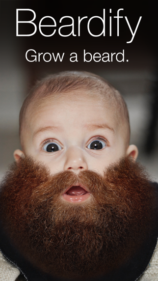 Beardify 〜あごひげを生やそう〜 screenshot1