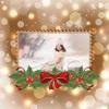 Christmas Tree Frame - Art Photo frame
