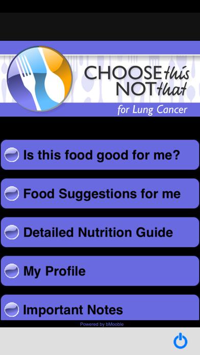 Lung Cancer v2 screenshot three