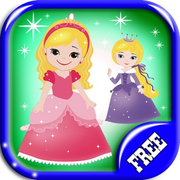 Puzzle Macthes Princess rushs Game