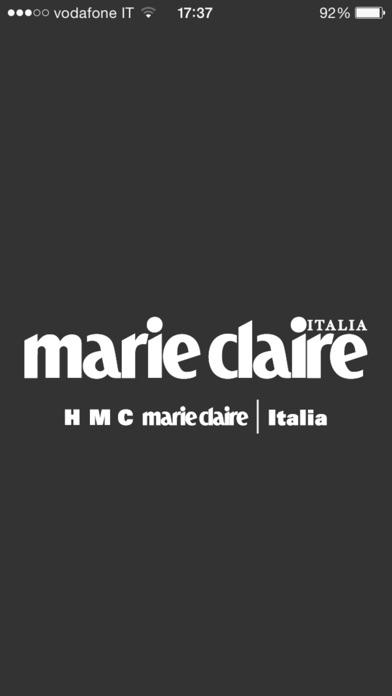 Marie Claire Italia Скриншоты3