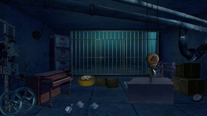 Escape Game: Mechanic House screenshot four