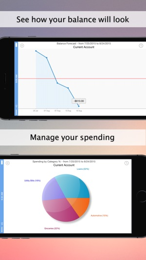 best app for balancing checkbook