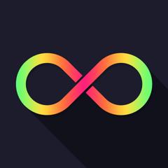 Loop vid-video to GIF maker & Boomerang Loop video