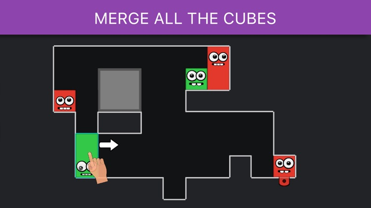 Beat the Cube! screenshot-3