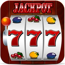 Super Slot Machine - Spin The Wheel To Win The Prize