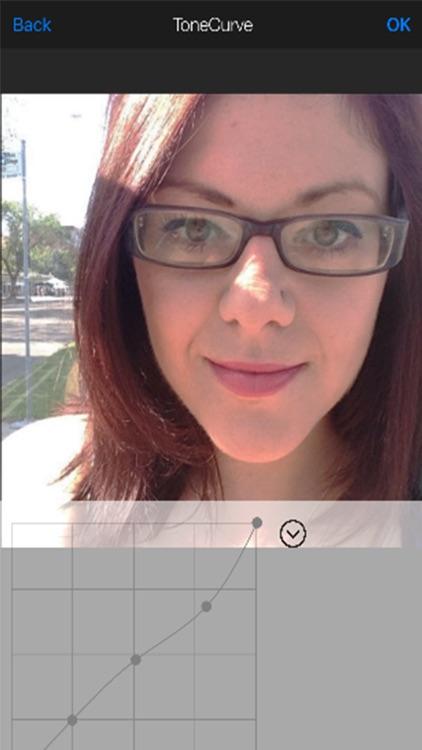 face tune selfie free editor by yoyok yunis pranoto