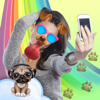 Snap Doggy Face Photo Filters: Picture Editor
