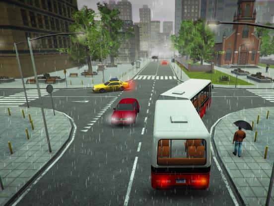 Скачать игру Bus Simulator PRO 2017