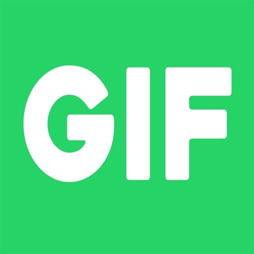 GIF Maker for iMessage and WhatsApp - Animated GIF