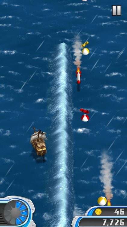 Danger Boat screenshot-4