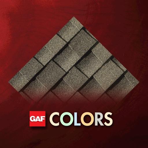 GAF Colors