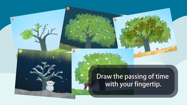 Season of Tree Screenshot